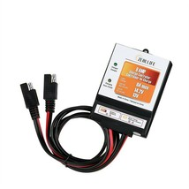 ZEALLIFE Solar Panels Charge Controller, 8A Battery Regulator for 12V So... - $17.95