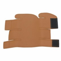 Synthetic Leather Brown Trumpet Case Protective Cover Brass Musical Inst... - $17.35