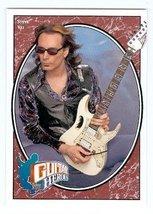 Steve Vai trading card (White Snake) 2008 Upper Deck Guitar Heroes #249 - $4.00
