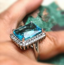 *jinn ring* Coven used witchcraft supplies   rare SOLOMON QUEEN of Djinn - $58.34