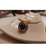 RING OF BLACK ~ ENDLESS  WISHES ~ DJINN / JINN / GENIE  - $4,799.00