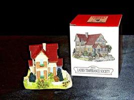 Liberty Falls Collection AH132 Ladies Temperance Society AA19-1472 Vintage - $29.65