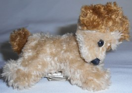 Artist Designed COTTAGE COLLECTIBLES Hand Crafted Puppy ROVER by Ganz - $15.83