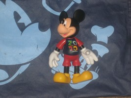 Disney Parks MICKEY MOUSE 2020 Plastic Action Figure 7 inches Tall. Brand New.  - $22.00