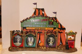 DEPT 56 Snow Halloween - Travis Louie's World of Otherworldly Person - #... - $99.95