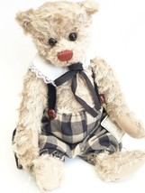 """Cottage Collectibles Dexter CC014 Yes No Bear Ganz Has tags 18"""" - $43.54"""