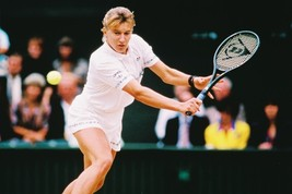 Steffi Graf Tennis Ace In Action 18x24 Poster - $23.99