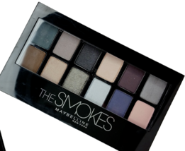 Maybelline New York The SMOKES NEW - $10.30