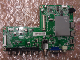756TXDCB01K069 Main  Board From Insignia NS-39D40SNA14 LCD TV - $47.95