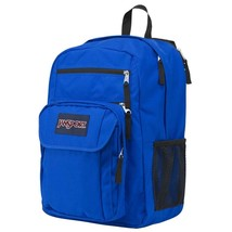 "Jansport Digital Student Backpack Fits up to 15"" - Blue Streak - $49.45"