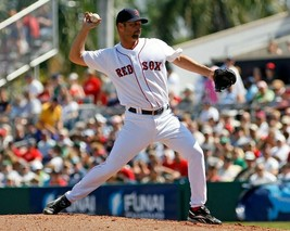 Tim Wakefield 8X10 Photo Boston Red Sox Baseball Picture Mlb - $3.95