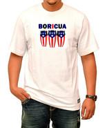 Boricua PUERTO RICAN T-Shirt - $9.49+
