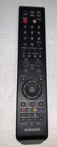 Samsung Tv Remote BP59-00125A HLT5087 HLT5687 HLT6187 HLT5076 HLT5676 Tested Dlp - $18.69