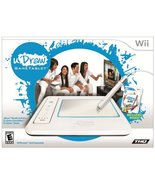 uDraw GameTablet with uDraw Studio - Nintendo Wii [video game] - $49.95