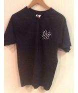 New York Yankees #13 Rodriguez baseball Majestic mesh jersey youth large... - $12.95