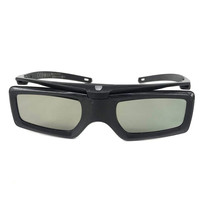 2X Used 3D Active Shutter Glasses For Sony TDG-BT400A RF Bluetooth Lunettes - €17,65 EUR