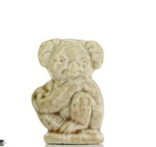 Wade Whimsies Red Rose Tea American Series Koala Bear image 1
