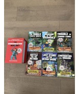 The Gameknight999 Collection Set: Six Unofficial Minecraft Set by Mark C... - $15.00