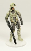 Star Wars Hasbro - Kashyyk Trooper - 30. Ann - Locker - $15.99