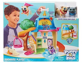 Just Play Puppy Dog Pals House Playset, Multicolor - $33.18