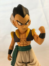 "Gotenks base form Dragonball Z DBZ irwin jakks figure 4"" - $9.99"