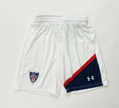 Under Armour Sportika Soccer Short Youth Small 1262025 - $19.79