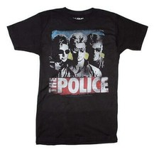 The Police Greatest Hits T-Shirt - $25.72+