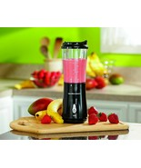 Personal Blender Shakes Juice Smoothie Mixer & Portable Bottle 175W BPA-... - $19.79