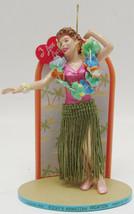 I Love Lucy Ricky's Hawaiian Vacation Carlton Cards Heirloom Ornament 2... - $9.99