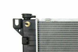 RADIATOR CH3010164 FOR 96 97 98 99 00 PLYMOUTH VOYAGER DODGE CARAVAN image 4
