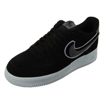 Nike Mens Air Force 1 '07 Lv8 Running Shoes 823511-014 - $138.05