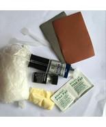 Alloy Wheel Repair Adhesive Kit 5 Minutes General Purpose Silver Paint F... - $24.95