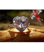Spell cast Cupids Heart ring 1,000 love spells ... - $211.11