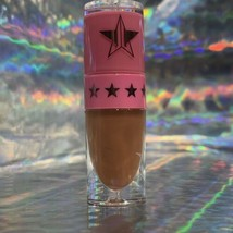Jeffree Star Cosmetics Velour Liquid Lip *LEO* 1.93 mL Soft Matte Finish