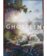 Nick Cave and the Bad Seeds 'Ghosteen' 33 x 23 Large Single Sided Promo ... - $34.95