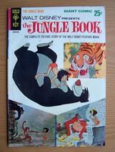 Jungle Book Dell 1967 - $49.99