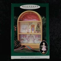 Hallmark Keepsake Ornament / Display The Nutcracker Ballet Handcrafted 1... - $14.84