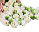 Diy decorative flower party wedding decoration artificial flowers handmade flowers thumb155 crop