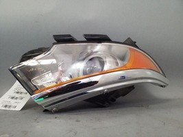 2011-2014 Ford Edge, Passenger RH Right Halogen Headlight, Bright Background - $300.00