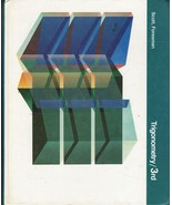 Trigonometry/3rd [Hardcover] Scott Foresman - $3.27