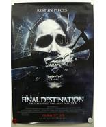 THE FINAL DESTINATION 2009 Bobby Campo, Shantel Vansanten, Nick Zano-One... - $34.64