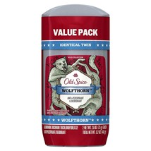 Old Spice Wild Collection Invisible Solid Antiperspirant/ Deodorant, Wol... - $12.84