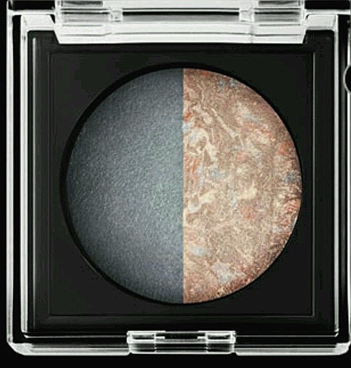 Maybelline Eye Studio Color Pearls Marbleized Eye Shadow *90 Silver Starlet* New