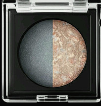 Maybelline Eye Studio Color Pearls Marbleized Eye Shadow *90 Silver Star... - $5.93