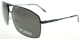 Carrera 19 Matte Black / Grey Polarized Sunglasses 19/S 003 M9 - $107.31