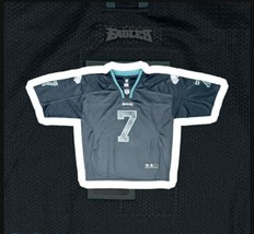 Michael Vick Jersey Men's Sewn Philadelphia Eagles NFL On Field XL Excel... - $98.01