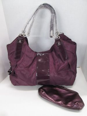 6bcf3a6e9f Calvin Klein Hobo Style PUrse with makeup and 50 similar items