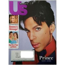 Us Weekly Magazine Prince Tribute  2016 May 9 Issue - $9.85