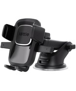 iOttie - Easy One Touch 4 Dash & Windshield Mount for Mobile Phones - Black - $35.82