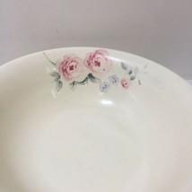 "Round Serving Bowl Secret Rose Pfaltzgraff 8.5"" - $19.34"